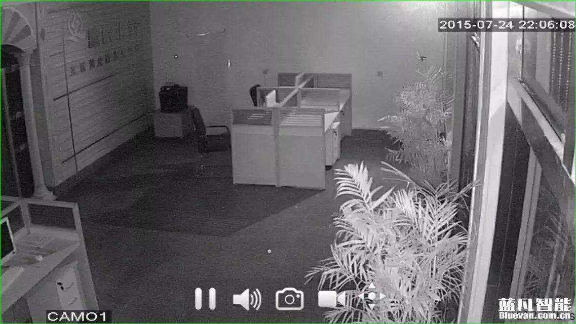 红外夜视监控摄像头还在安装使用吗?